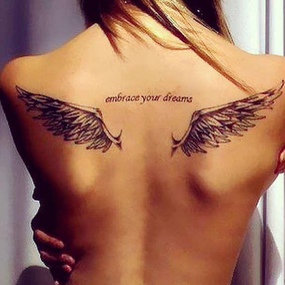 Zastanawiasz Się Na Zrobieniem Tatuażu Zobacz Jakie Wzory