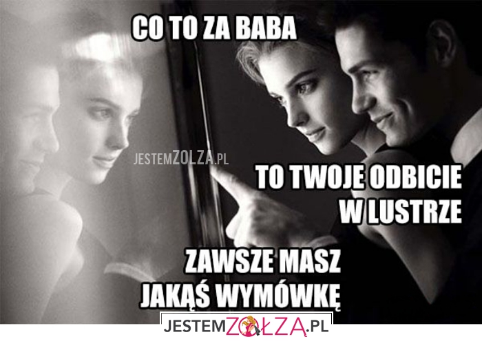 co to za baba